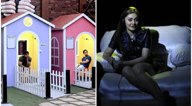 Bigg Boss 13 Day 31 Preview Ticket To Finale Task Tonight