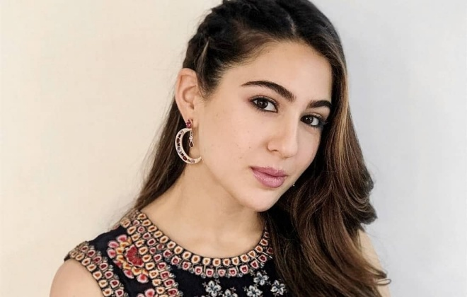 Sara Ali Khan looking for marriage proposals?