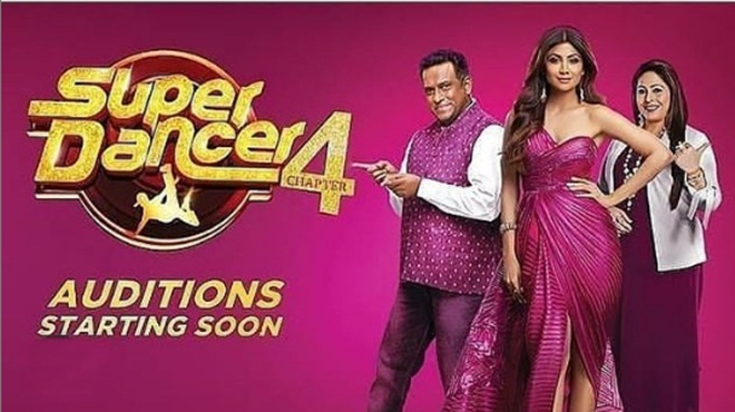 Super Dancer Chapter 4 digital auditions to kick off on January 26. Here's  how you can apply - Top Lead India